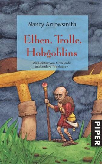 Elben Trolle Hobgoblins