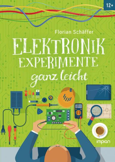 Elektronik-Experimente ganz leicht.