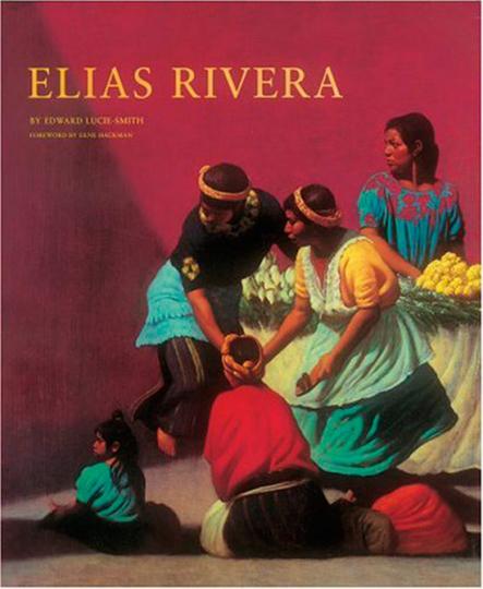 Elias Rivera.