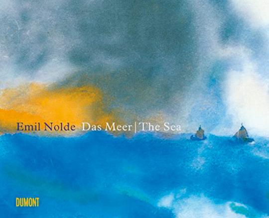 Emil Nolde. Das Meer.