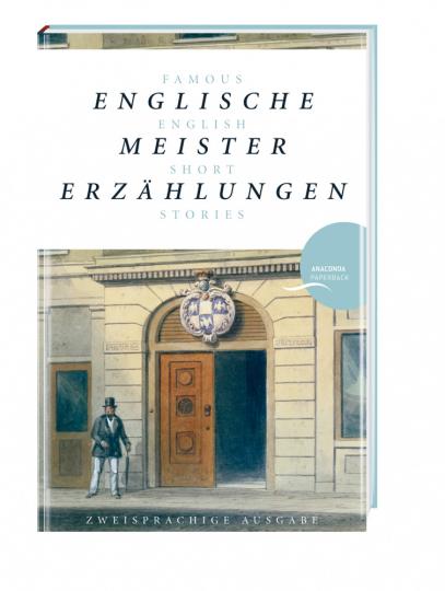 Englische Meistererzählungen - Zweisprachige Ausgabe