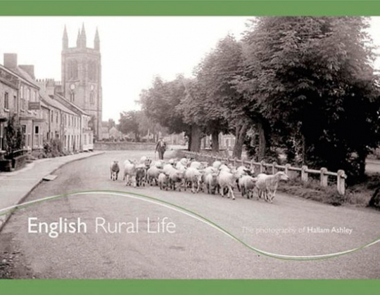 English Rural Life. Traditional Crafts and Industries in East Anglia. Fotografien von Hallam Ashley aus dem Journal of Wetland Archaeology.