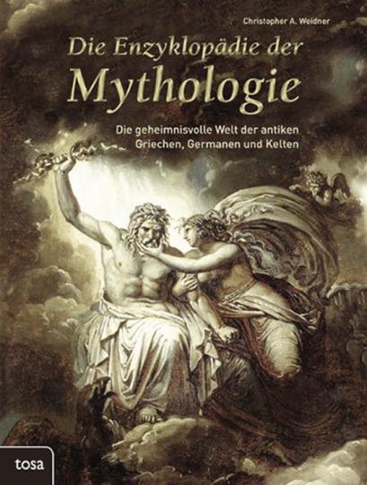 Enzyklopädie der Mythologie.