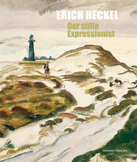 Erich Heckel. Der stille Expressionist. Aquarelle als Vorstudie zu Gemälden.