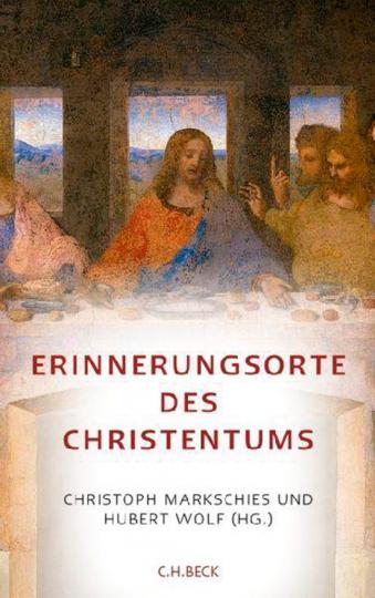 Erinnerungsorte des Christentums.