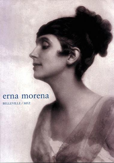 Erna Morena. Ein Star des deutschen Stummfilms.