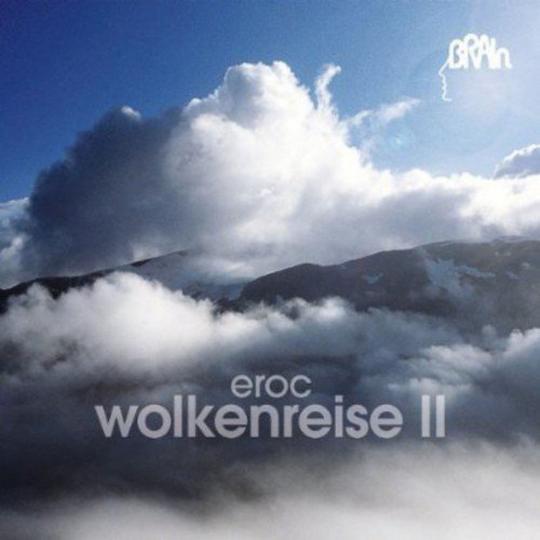 Eroc. Wolkenreise 2. CD.