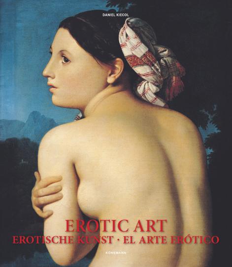 Erotische Kunst.