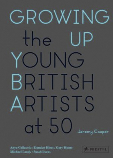 Erwachsen werden. Die »Young British Artists« mit 50.