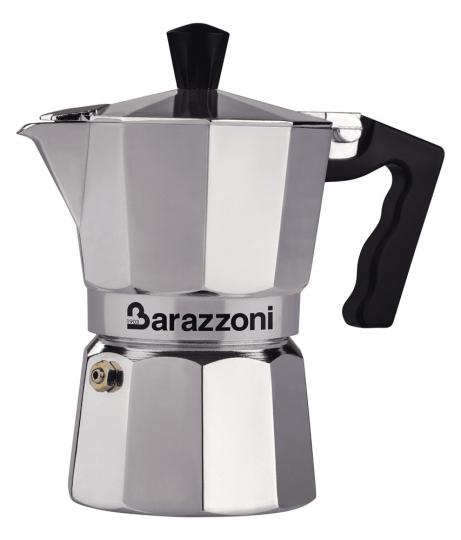 Klassischer Espressokocher.