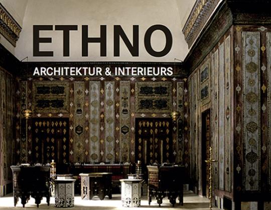 Ethno Architektur und Interieurs.