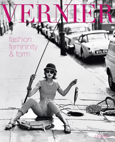 Eugene Vernier. Fashion, Femininity & Form.