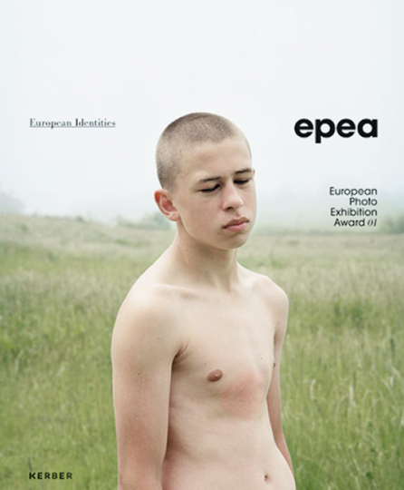 European Photo Exhibition Award 01. European Identities.