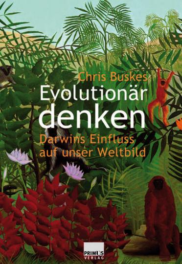 Evolutionär denken.