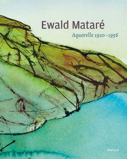 Ewald Mataré. Aquarelle 1920-1956.