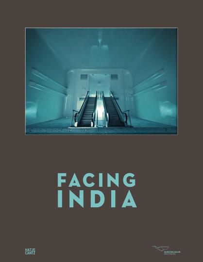 Facing India.