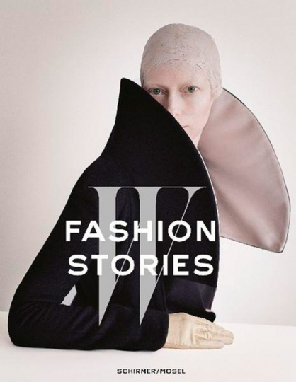 Fashion Stories aus dem New Yorker Magazin W.