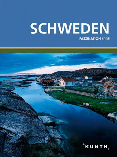 Faszination Erde. Schweden.