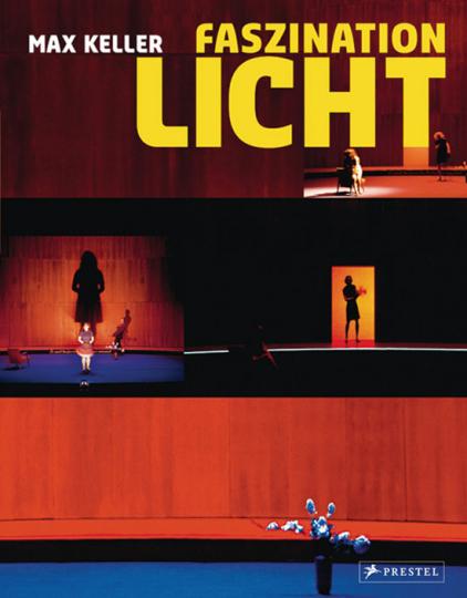 Faszination Licht. Licht auf der Bühne.