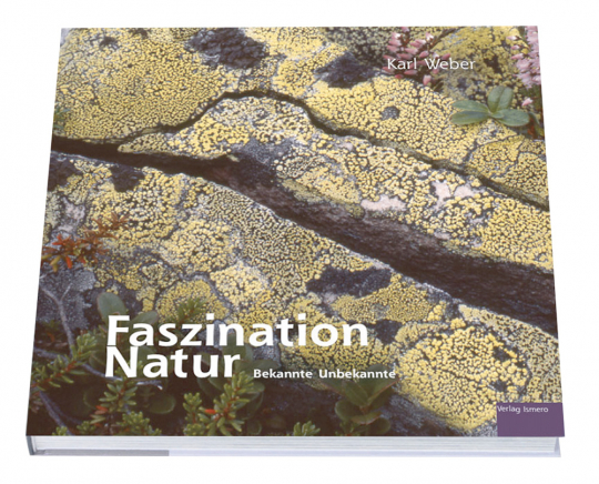 Faszination Natur - Bekannte Unbekannte.