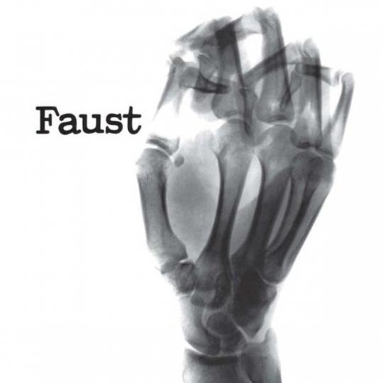 Faust. Faust. CD.
