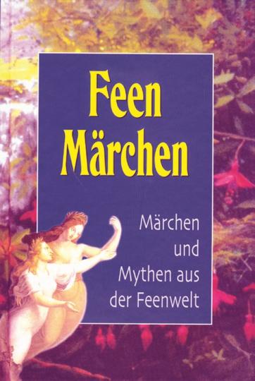 Feenmärchen, Buch & CD