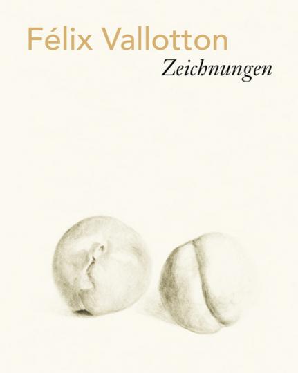 Félix Vallotton. Zeichnungen.