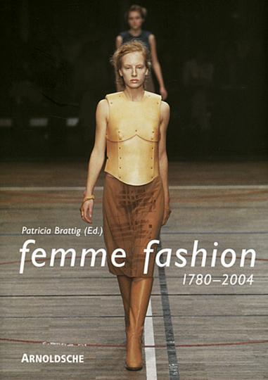 femme fashion 1780-2004