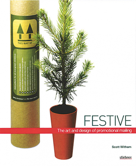 Festive - The art and design of promotional mailing