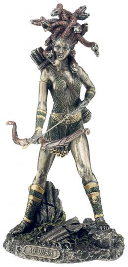 Figur Medusa