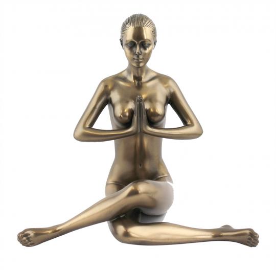 Namasté - Anjali Mudra.