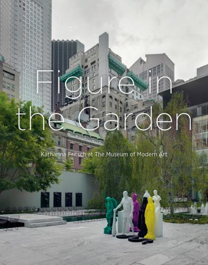Figure in the Garden. Katharina Fritsch im Museum of Modern Art.