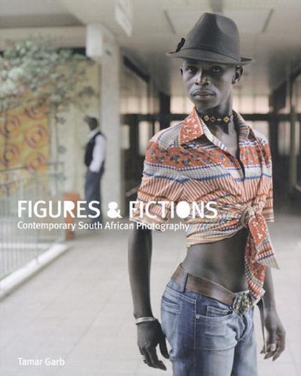 Figures & Fictions. Zeitgenössische Fotografien aus Südafrika.