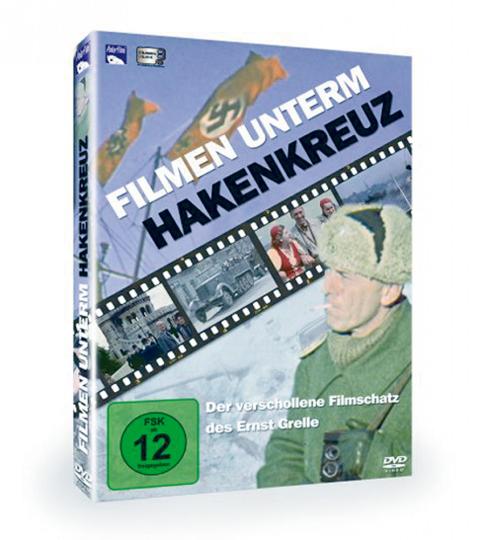 Filmen unterm Hakenkreuz DVD