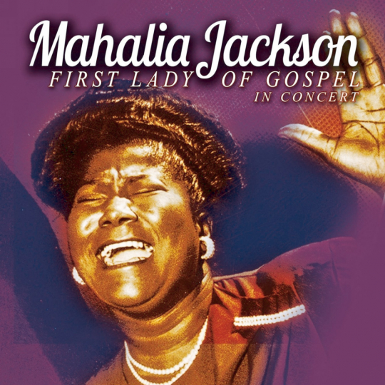 First Lady Of Gospel In Concert CD