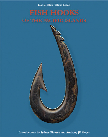 Fish Hooks of the Pacific Islands. A pictorial guide to the fish hooks from the peoples of the Pacific Islands.
