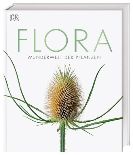 Flora. Wunderwelt der Pflanzen.