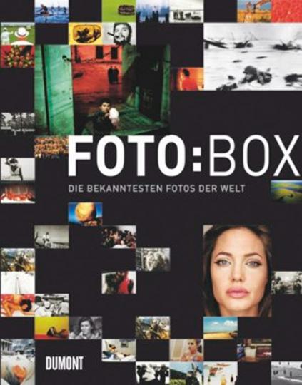 Foto BOX. Die bekanntesten Fotos der Welt.
