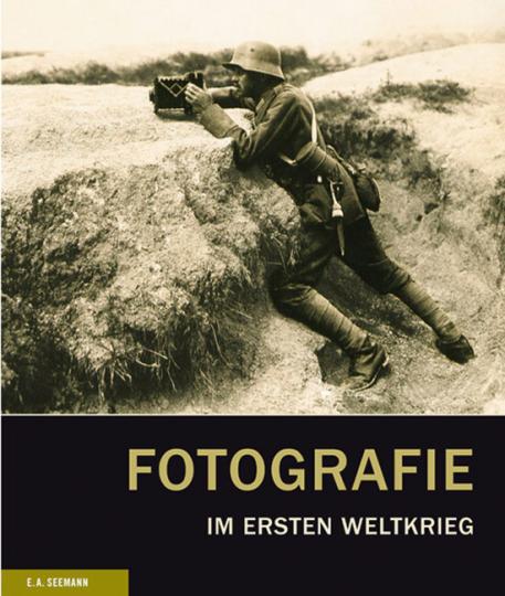 Fotografie im Ersten Weltkrieg.