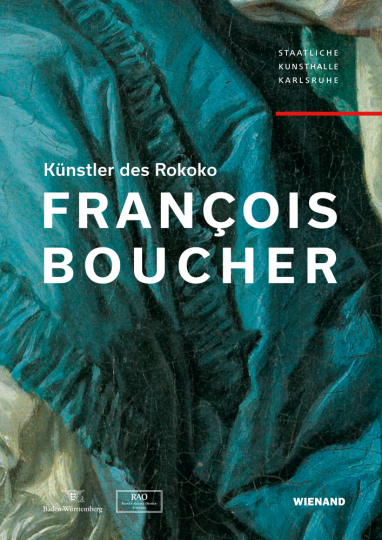 François Boucher. Künstler des Rokoko.