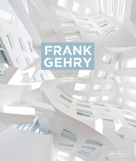 Frank Gehry.