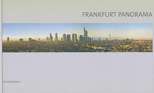 Frankfurt Panorama.