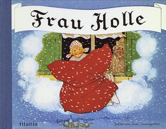 Frau Holle.