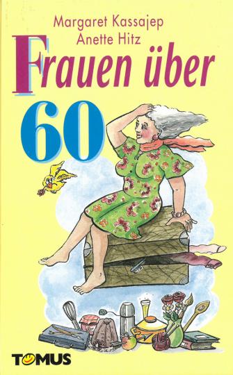 Frauen über 60