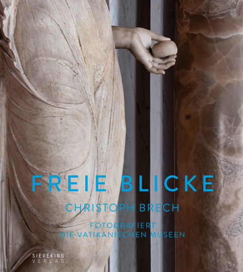 Freie Blicke. Christoph Brech fotografiert die Vatikanischen Museen.