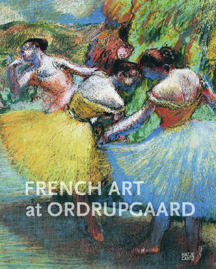 French Art at Ordrupgaard. Complete Catalogue of Paintings, Sculptures, Pastels, Drawings, and Prints.