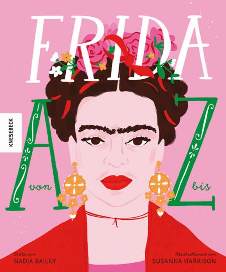 Frida von A bis Z.