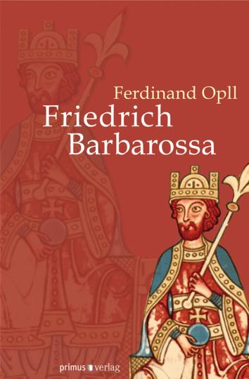 Friedrich Barbarossa.
