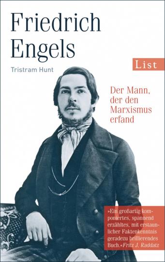 Friedrich Engels - Der Mann, der den Marxismus erfand