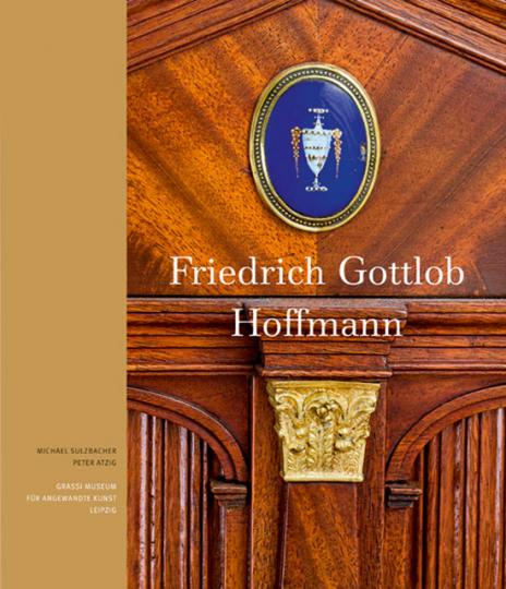 Friedrich Gottlob Hoffmann.